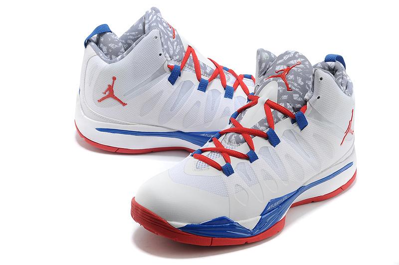 062b7e1329e4d7 ... usa jordan super fly 2 white blue red ca7c9 08327